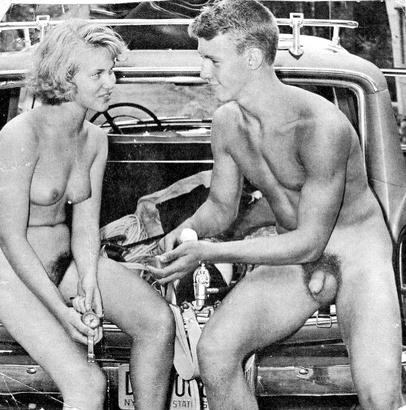 Nudist jaybird pictures