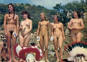 Nudists Pageants Festivals 117