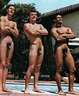 Nudists male physics 8