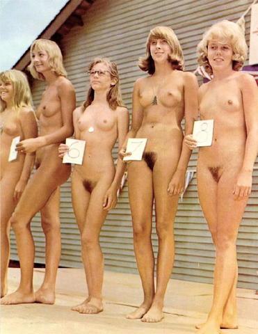 nudist pageants tgp